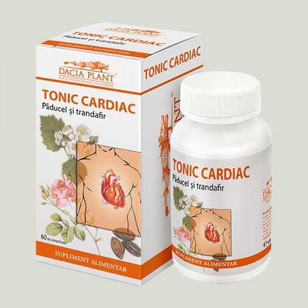 tonic cardiac dacia plant)