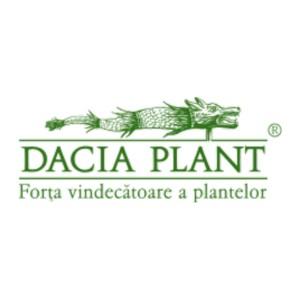 Dacia Plant logo BioShopRomania