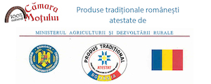 Produse traditionale din Arieseni Transilvania
