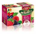 Ceai fructe de padure BioShopRomania.com