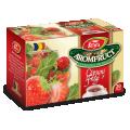 ceai aromfruct capsuni si fragi BioShopRomania.com