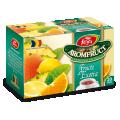 ceai aromfruct fructe exotice BioShopRomania.com