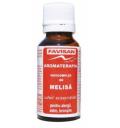 FAVICOMPLEX de MELISA ulei esential 20ml BioShopRomania