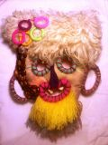 Masca populara 1 BioShopRomania.com