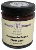 Magiun de prune BioShopRomania.com