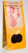 Ceai negru chinezesc BioShopRomania.com