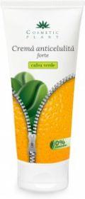 Crema Anticelulita Forte Cafea Verde 200ml BioShopRomania