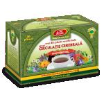 Cerebral circulation tea BioShopRomania.com