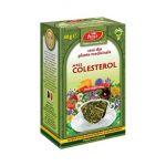 Cholesterol tea BioShopRomania.com