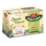 Easy digestion tea BioShopRomania.com
