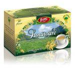 St john's wort tea BioShopRomania.com
