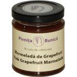 Pink Grapefruit Marmalade BioShopRomania.com