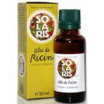 Castor oil BioShopRomania.com