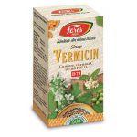 sirop vermicin cu miere propolis si vitamina c BioShopRomania.com
