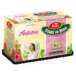 Ceai antistres BioShopRomania.com