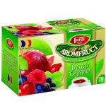 Carpathian Fruits Tea Aromfruct BioShopRomania.com