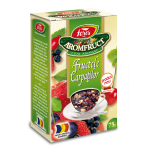 Carpathian Fruits BioShopRomania.com