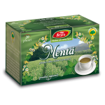 PepperMint tea BioShopRomania.com