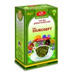 Diurosept tea BioShopRomania.com