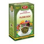Elder flower tea BioShopRomania.com