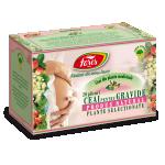ceai pentru gravide BioShopRomania.com