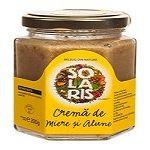 crema de miere si alune BioShopRomania.com
