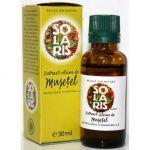 extract uleios de musetel BioShopRomania.com