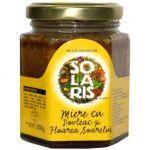 miere cu dovleac si floarea soarelui BioShopRomania.com