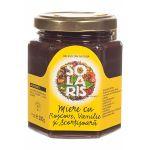 Miere cu roscove vanilie si scortisoara BioShopRomania.com