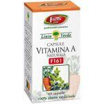 vitamin a natural BioShopRomania.com