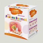 Tummy tea Ingerasul BioShopRomania.com