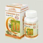 Coenzima Q10 BioShopRomania.com