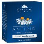 Chamomile Anti wrinkle cream BioShopRomania.com