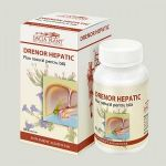 Drenor Hepatic BioShopRomania.com
