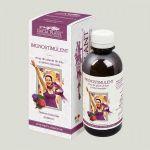 Syrup Imunostimulent BioShopRomania.com