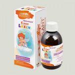 Syrup Laxen Ingerasul BioShopRomania.com