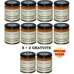 Zacusca cu ciuperci BioShopRomania.com