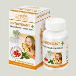 antioxidant plus BioShopRomania