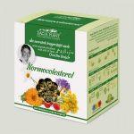 ceai normocolesterol BioShopRomania