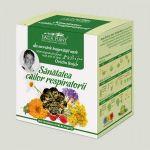 Respiratory Health Tea BioShopRomania