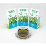 Stinging nettle tea BioShopRomania