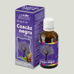 coacaz negru 50ml BioShopRomania