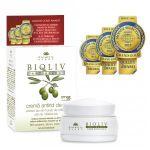 Anti Wrinkle day cream 50ml BioShopRomania