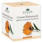 crema Galbenele Hidratanta 50 ml BioShopRomania