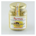 Raw bee pollen from hawthorn 130g BioShopRomania