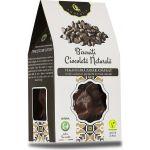 Biscuiti vegani cu ciocolata belgiana BioShopRomania.com