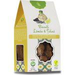 Biscuiti vegani cu Lamaie si Telina BioShopRomania magazin online produse bio naturale