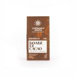 Boabe de cacao Dark BioShopRomania 150g