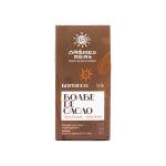 Boabe de cacao Dark BioShopRomania 250g