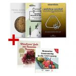 Super oferta pachet 5 carti de gastronomie romaneasca, retete culinare romanesti